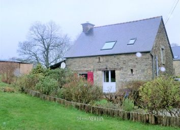 Thumbnail 1 bed property for sale in Plessala, 22330, France