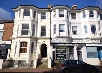 Thumbnail 1 bed flat for sale in Trafalgar House, 47 Mount Ephraim, Tunbridge Wells, Kent