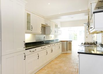 Thumbnail 6 bed semi-detached house to rent in Wellesley Road, Twickenham
