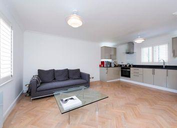 Thumbnail 1 bed flat to rent in Carrara Wharf, Fulham