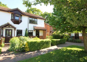 Thumbnail 3 bedroom semi-detached house to rent in Stanley Gardens, Hersham, Surrey