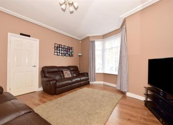 Thumbnail 3 bed end terrace house for sale in Invicta Road, Sheerness, Kent