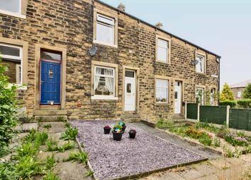 Thumbnail 2 bed terraced house for sale in Rosemount Avenue, Barnoldswick