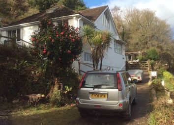 Thumbnail 3 bed detached house for sale in Newberry Hill, Berrynarbor, Ilfracombe
