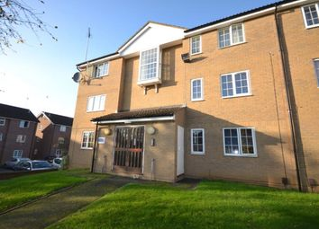 Thumbnail 2 bedroom flat to rent in Chepstow Close, Northampton