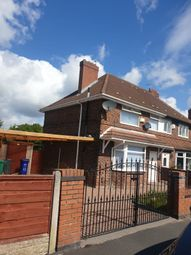 Thumbnail 3 bed semi-detached house to rent in Mayfair Road Wythenshawe, Manchester