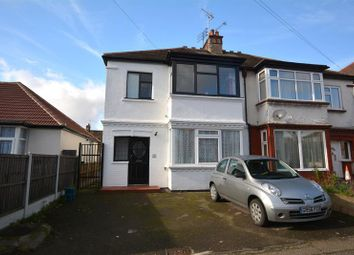 Thumbnail 1 bedroom property for sale in Honiton Road, Southend-On-Sea