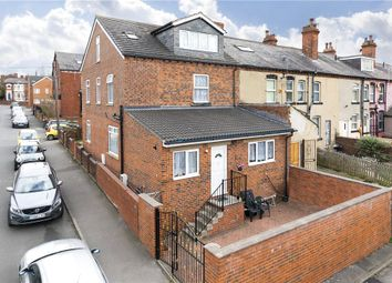Thumbnail 5 bed end terrace house for sale in Edwin Road, Leeds, West Yorkshire