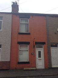 Thumbnail 2 bed terraced house to rent in Herbert Street, Mexborough