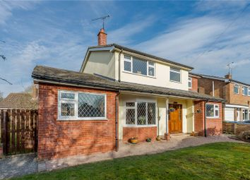 Thumbnail 4 bed detached house for sale in Long Itchington, Southam, Warwickshire