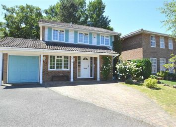 Thumbnail 4 bed detached house for sale in Dornford Gardens, Coulsdon, Surrey