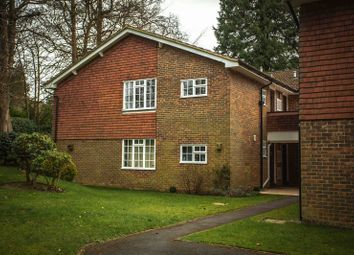 Thumbnail 1 bed flat for sale in The Moorings, Hindhead