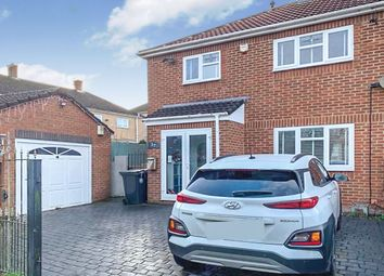 3 bed semi-detached house for sale in Branche Grove, Bristol BS13