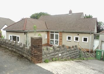 Thumbnail 3 bed bungalow for sale in Brynteg, Rhiwbina, Cardiff