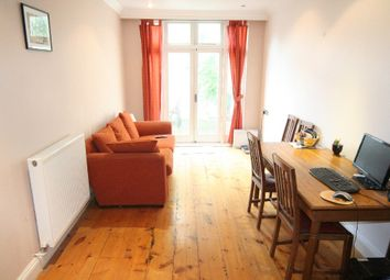 Thumbnail 2 bedroom detached house to rent in Tollington Way, London