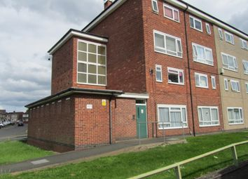 2 bed flat for sale in Lydgate Court, Bedworth, Warwickshire CV12