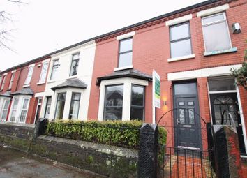 Thumbnail 3 bed terraced house for sale in Rose Lane, Mossley Hill, Liverpool
