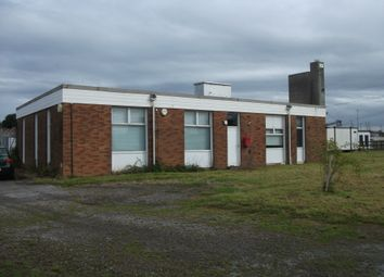 Thumbnail Office to let in Sharpness Dock, Sharpness, Gloucestershire