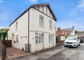 Thumbnail 3 bed semi-detached house for sale in Galton Road, Sunningdale, Ascot