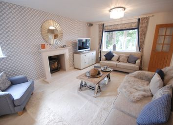 Thumbnail 5 bed detached house for sale in Pine Ridge, Lyme Regis