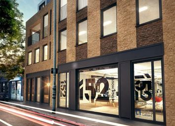 Thumbnail Office for sale in 150- 152 Long Lane, London