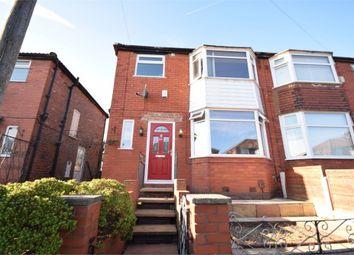 Thumbnail 3 bed semi-detached house to rent in 65 Avonlea Road, Droylsden, Manchester