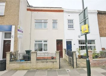 Thumbnail 2 bed terraced house for sale in Bedford Road, Twickenham