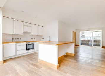 Thumbnail 4 bed mews house to rent in Upham Park Road, London