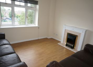 Thumbnail 2 bed flat to rent in London Road, Ashford