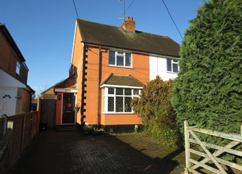 Thumbnail 3 bed semi-detached house for sale in Hillside Road, Earley, Reading
