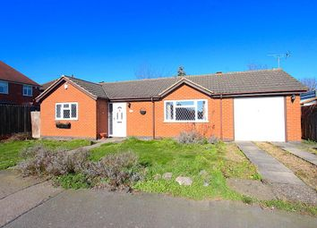 Thumbnail 2 bed detached bungalow for sale in Forest, Wardens Walk, Leicester Forest East, Leicester