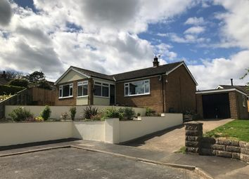 Thumbnail 3 bed property for sale in Ash Ridge, Northallerton