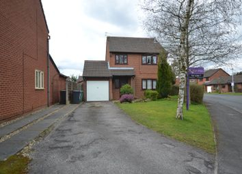 Thumbnail 3 bed detached house for sale in Bodmin Road, Astley, Tyldesley, Manchester