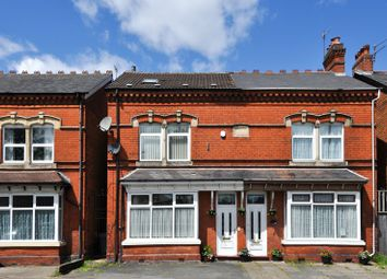 Thumbnail 4 bedroom semi-detached house for sale in Bristol Road South, Northfield, Birmingham