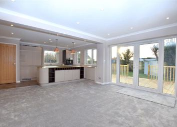 Thumbnail 4 bed detached house for sale in Greenoaks, North Lancing, West Sussex