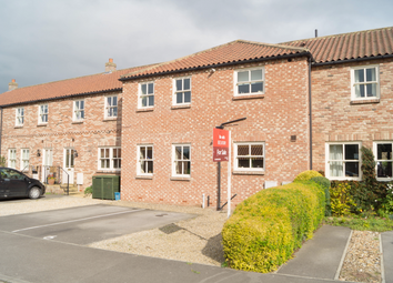 Thumbnail 2 bed flat for sale in Croft View, Thirsk