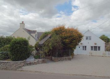 Thumbnail 3 bed detached house for sale in St Breward, Cornwall, England
