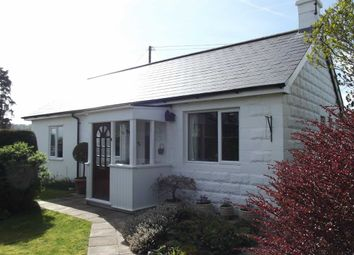 Thumbnail 3 bed detached bungalow for sale in Llangrove, Ross On Wye, Herefordshire