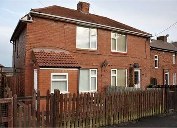Thumbnail 2 bed semi-detached house for sale in Derwent Road, Hexham