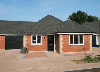 Thumbnail 2 bed bungalow for sale in Dovercourt, Harwich