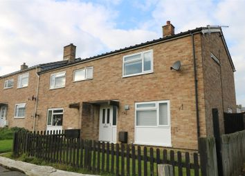 Thumbnail 2 bed end terrace house for sale in Geering Park, Hailsham