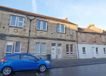 Thumbnail 1 bedroom flat for sale in Cambusnethan Street, Wishaw