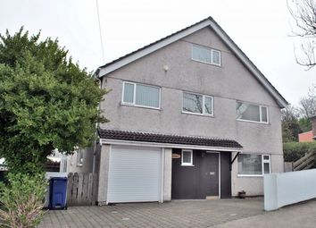 Thumbnail 4 bed detached house for sale in Fairways, Brookfield Avenue, Ramsey