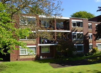 Thumbnail 2 bed flat for sale in Spencer Court, Woodcote Road, Wallington