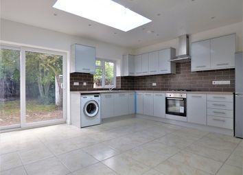 Thumbnail 2 bed maisonette to rent in Torrington Gardens, Perivale, Greenford, Greater London