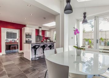 Thumbnail 6 bedroom detached house for sale in Sackville Road, Hove