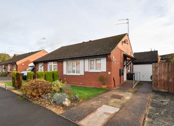 Thumbnail 2 bed semi-detached bungalow for sale in Kingham Close, Winyates Green, Redditch