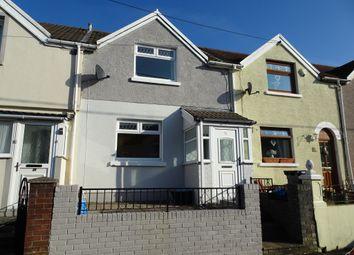 Thumbnail 2 bedroom terraced house for sale in King Street, Pant, Merthyr Tydfil