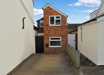 Thumbnail 2 bed detached house for sale in Castle Street, Bishop's Stortford