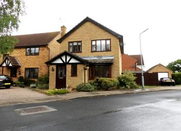 Thumbnail 3 bed detached house to rent in Blacksmith Close, Springfield, Chelmsford